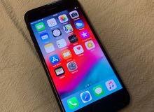 iphone 8 siyah renkli 64 gb yeni gibi mobil iyi durumda kullanılmış hiçbir çizik yok pil sağlığı 98%