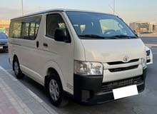 6 Seater 2014