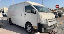 Toyota Hiace 2015 Van Ref#312