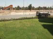 شقة في مجمع الزهور السكني على سريع محمد القاسم