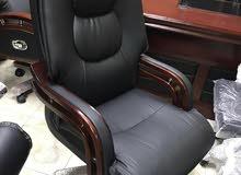 كرسي مدير مستورد