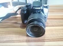 camera Canon 4000D