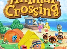 للبيع animal crossing