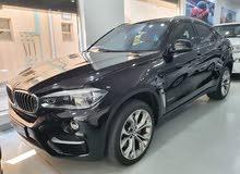 Used BMW X7 2013