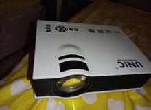 full hd projecter 1300lumnes very good