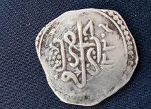 عملة جزائرية عثمانية نادرة