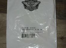 Harley Davidson Service Gasket