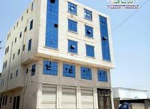 عمارة للبيع /مابين شارع النصر والجراف