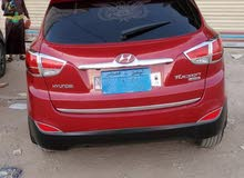 سيارة توسان 2011 للبيع