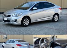 Hyundai Accent Low Kms