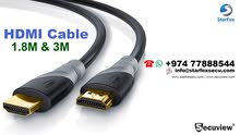 HDMI Cable 1.8M & 3M