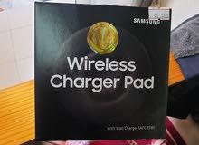 Samsung original wireless charging pad