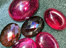 حجر العقيق — agate stone
