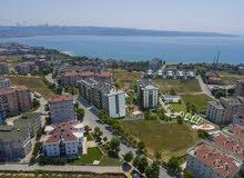 شقة للبيع في اسطنبول الاوروبية بحسم كبير جدا