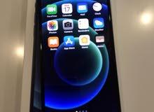 ايفون 12 مستعمل لمدة اسبوعين بحالة الوكالة سعة 128 جيجا