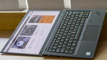 Lenovo ThinkPad X1 carbon i5-6th generation