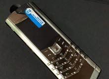 Vertu Signature S luxury mobile