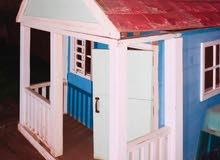 بيت للكلاب /  dog house