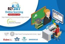 الدورات التدريبية المؤهلة للعمل بشركات السياحة والطيران
