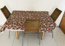 used ikea dining set