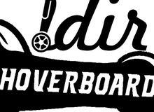 Idir hoverboard