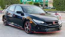 Honda Civic Turbo 1,5 CC model 2020