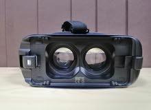 نظارة سامسونج للالعاب والفيديو Samsung Gear VR 3D