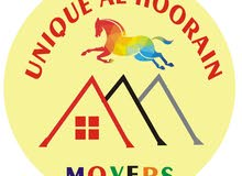 Unique Al Hoorain Movers Packers ( All Bahrain - GulF ) Complete Moving Service 35643715 - 38937323