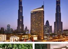 شقق فندقية 5 نجوم    دبي وسط مدينة