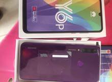 موبايل Huawei y6p