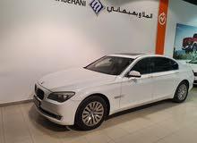 BMW 730 LI