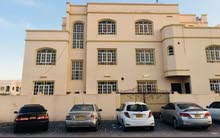 غرف للموظفين والطلاب في الخوض سادسة قريب جامعة سلطان قابوس