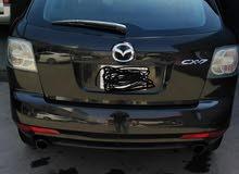 سيارة مازدا cx7 فل كامل