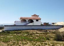 فيلا شاطئ عبد السلام تلول