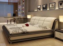 مطلوب غرفة نوم نفرين  والكبت مترين ونص او مترين