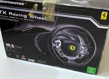 thrustmaster tx force feedback wheel for Xbox one and pc