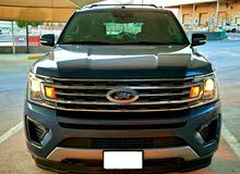 Ford Expedition XLT PANORAMA 2019