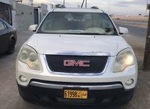 Used 2009 GMC Acadia for sale at best price