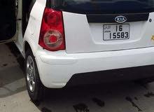 Kia Picanto for sale, Used and Manual