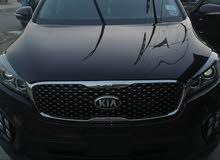 Used 2017 Sorento in Baghdad