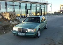 1989 Mercedes Benz in Amman