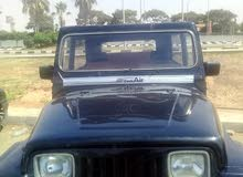 Jeep Wrangler made in 1984 for sale