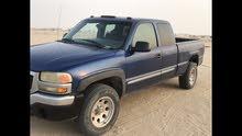 Blue GMC Sierra 2003 for sale