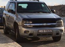 2007 Chevrolet Blazer for sale in Amman