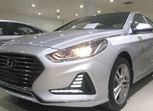 2019 New Sonata with Automatic transmission is available for sale