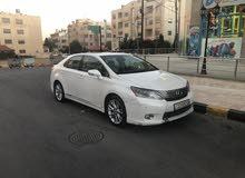 Lexus HS car for sale 2011 in Amman city