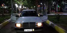 Used Mercedes Benz E 190 in Al Anbar
