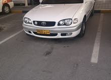 Used 2000 Toyota Corolla for sale at best price