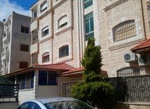 شقة طابقية للبيع مستعجل جدا قريبة من جامعة اليرموك