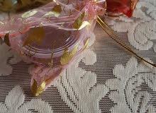 sweet way حلويات الكير بيرا والجكليتة مع مذاق الزعفران والهيل